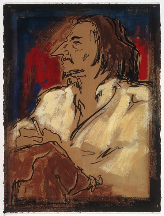 peintre francais