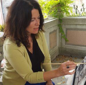 Quebec artist