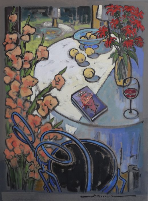 nature-morte-a-la-chaise-bleue40x30